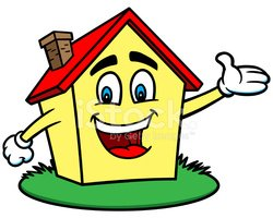 Cartoon House Clipart Images High res Premium Images