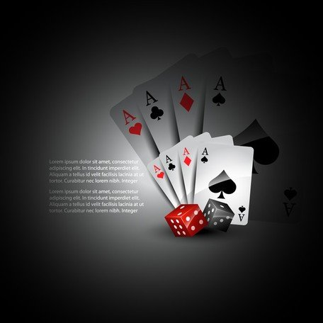 Falling In Reverse Hd Wallpaper Free Playing Cards And Dice Clipart And Vector Graphics