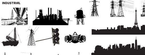 Free industrial Clipart Picture Free Download