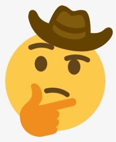 Sad Cowboy Emoji | Know Your Meme