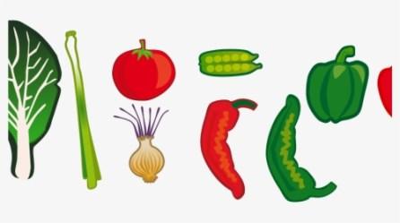 Garden Clip Art Cartoon Garden Vegetables Png Clipart Transparent Png Transparent Png Image PNGitem