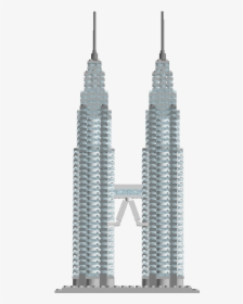 Twin Tower Png : tower, Towers, Images,, Transparent, Image, Download, PNGitem