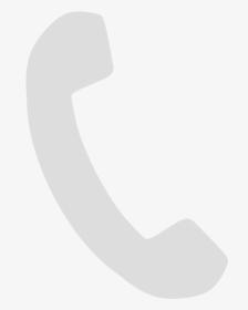Telephone Icon Png : telephone, Transparent, Background, Phone, White, White,, Download, Image, PNGitem