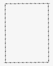 Barbed Wire Transparent Background : barbed, transparent, background, Wedding, Clipart, Borders, Barbed, Border,, Download, Transparent, Image, PNGitem