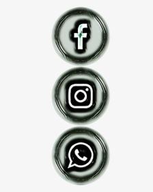 Logo Whatsapp Transparan : whatsapp, transparan, Whatsapp, Images,, Transparent, Image, Download, PNGitem