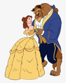 Beauty And The Beast Png Images Transparent Beauty And The Beast Image Download Pngitem