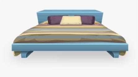 Bed PNG Images Transparent Bed Image Download PNGitem