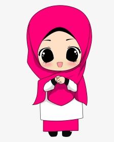 Dokter Muslimah Kartun : dokter, muslimah, kartun, Gambar, Kartun, Muslimah, Berkacamata, Stiker, Bonek, Bonita,, Download, Transparent, Image, PNGitem