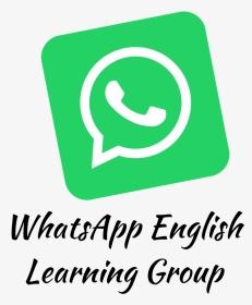 Logo Whatsapp Transparan : whatsapp, transparan, Whatsapp, Images, Images,, Transparent, Image, Download, PNGitem