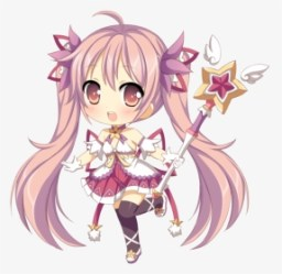 Cute Anime Girl PNG Images Transparent Cute Anime Girl Image Download PNGitem