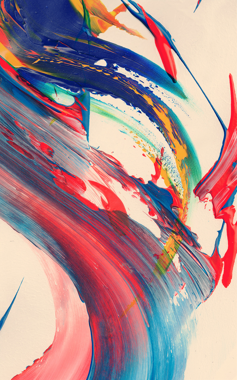 Design Abstract Art Paintings