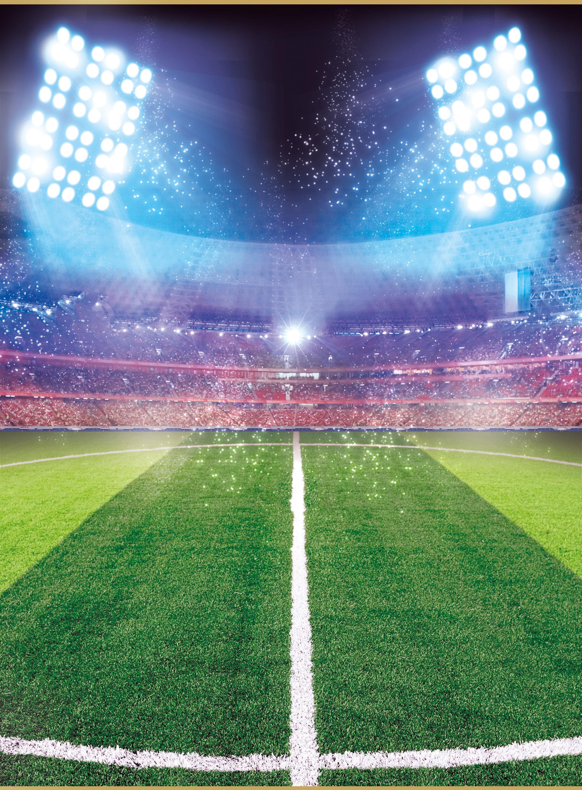 Free Download Wallpaper 3d Graphic Advertising Posters Soccer Field Background Football