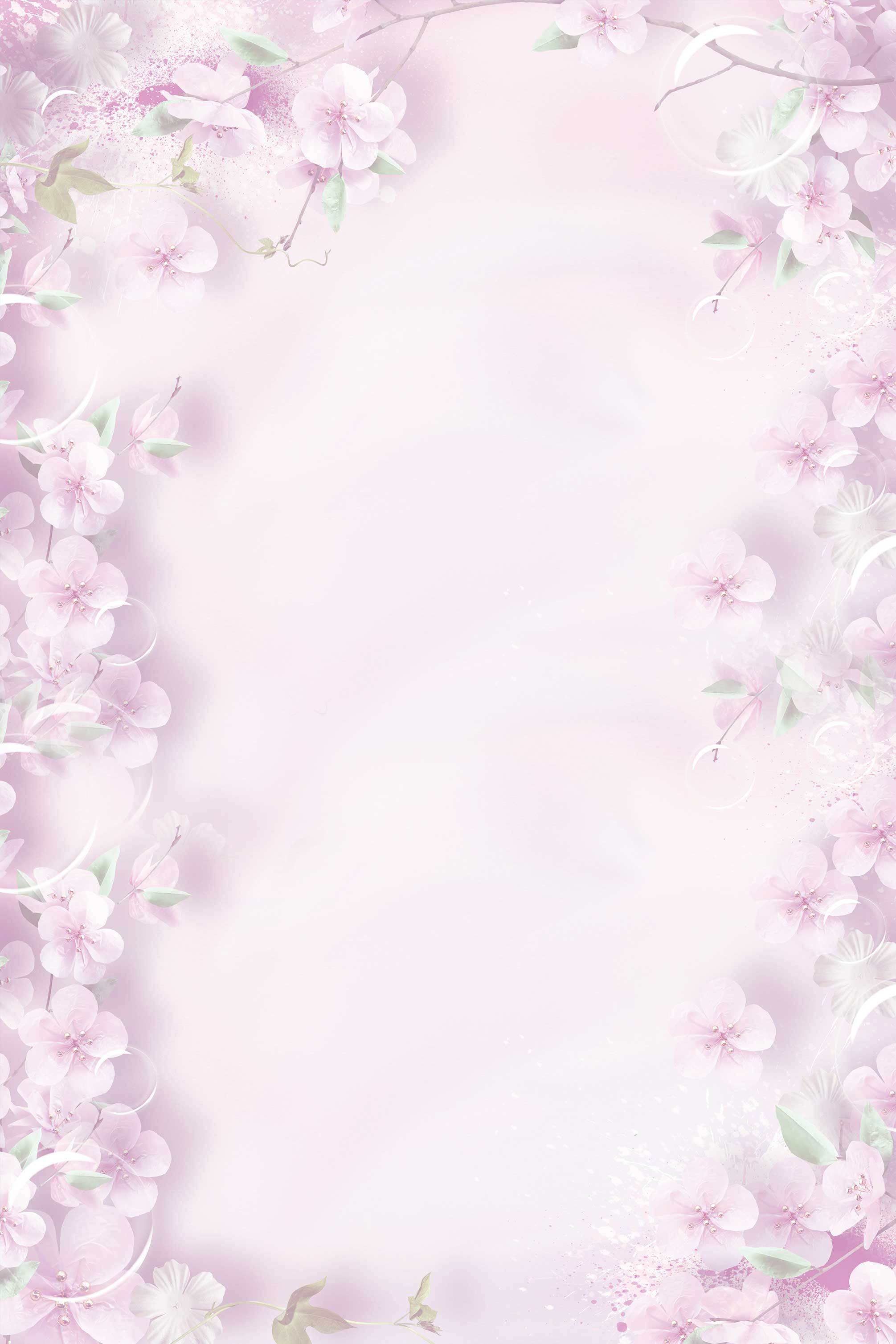 See more ideas about pink, pink wallpaper, pink aesthetic. Aesthetic Pink Sunscreen Promotional Poster Background