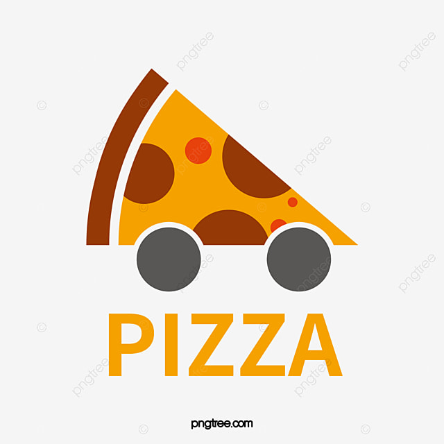 Pizza Logo Png Vectors PSD and Clipart for Free Download  Pngtree