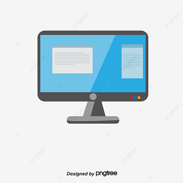 Laptop Png Vector : laptop, vector, Laptop, Vector, Vector,, Clipart, Transparent, Background, Download, Pngtree