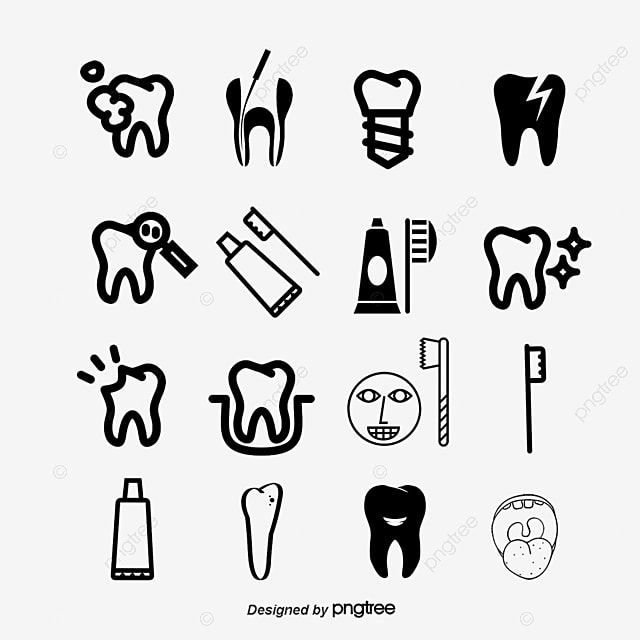 Oral Icon, Dental Care Toothpaste, Dental, Care PNG