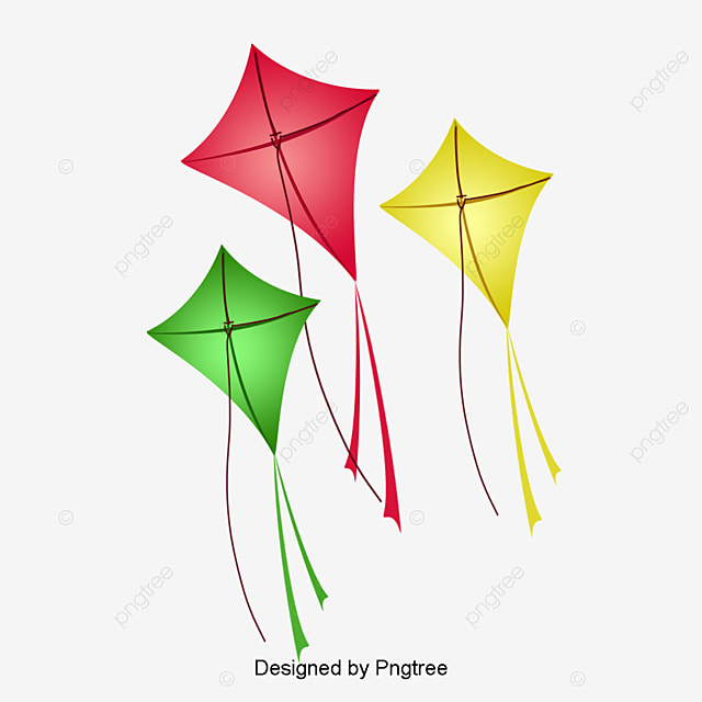 Kite Vector File, Kite, Spring, Sky Png And Psd File For