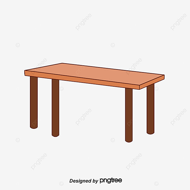 Table Png Vector Material. Table Vector. Table. Woody PNG and Vector with Transparent Background for Free Download