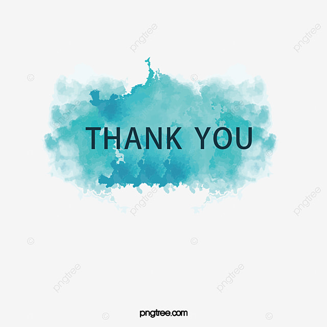 Thank You Png Vectors PSD and Clipart for Free Download