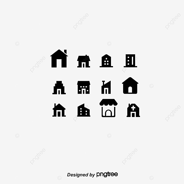 house ppt template