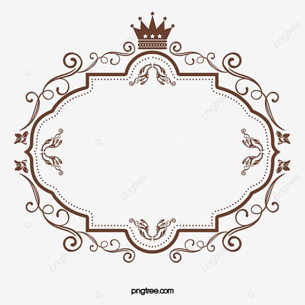 Coffee Crown Frame Crown Clipart Frame Clipart Coffee