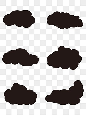 Cartoon Clouds Png : cartoon, clouds, Cartoon, Cloud, Images, Vector, Files, Download, Pngtree