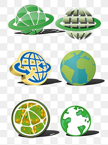 Earth Logo Png : earth, Earth, Images, Vector, Files, Download, Pngtree