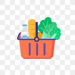 Grocery Shopping Png Vector PSD and Clipart With Transparent Background for Free Download Pngtree
