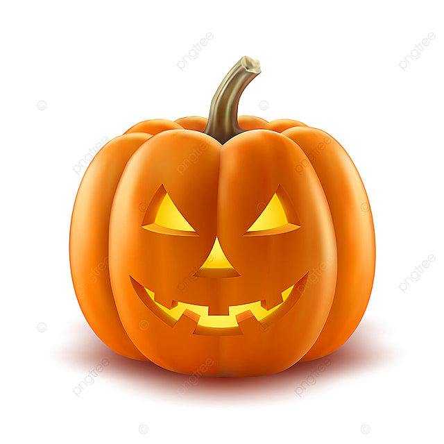 These kids songs are great for learning the alphabet, numbers. Scary Pumpkin Halloween Lantern Realistic Vector Pumpkin Clipart Halloween Pumpkin Png And Vector With Transparent Background For Free Download
