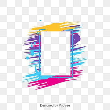 How to decorate a project file with pictures. Border Design Png Images Vector And Psd Files Free Download On Pngtree