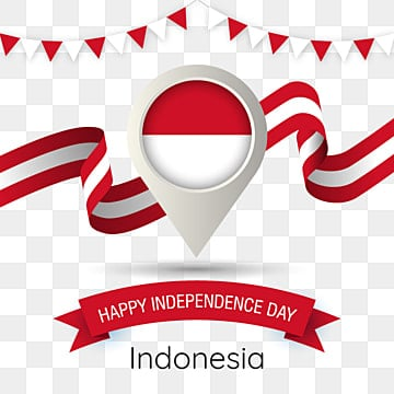 indonesia flag png images