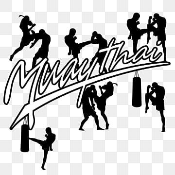 Kickboxing Png, Vectors, PSD, and Clipart for Free