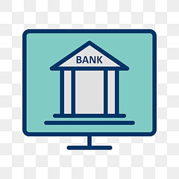 Online Banking Icon Png Images Vector And Psd Files Free Download On Pngtree