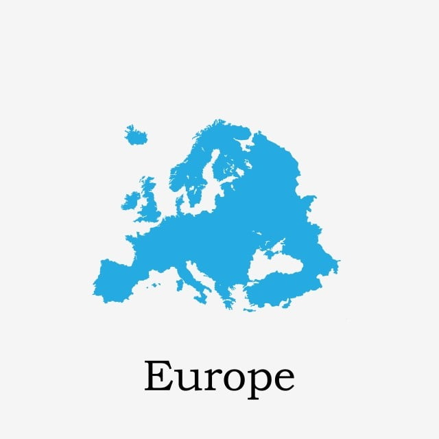 Cartoon Images Fall Wallpaper Europe Map Png Vector Psd And Clipart With Transparent