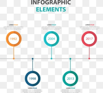 infographic png vector psd