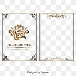 Menu PNG Images Vector and PSD Files Free Download on Pngtree