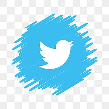 Twitter Icons And Logo Png Transparent Images Twitter Vector Icons Free Download