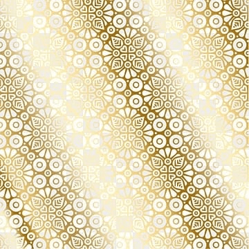 islamic pattern png vector