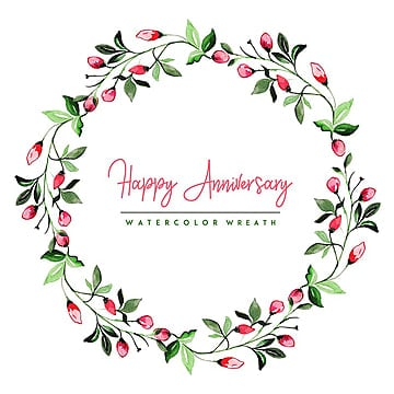 happy anniversary png images