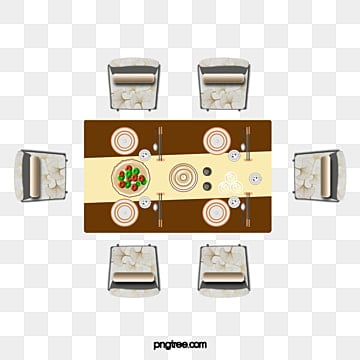 8 seater round dining table and chairs pool lounge walmart png images   vectors psd files free download on pngtree