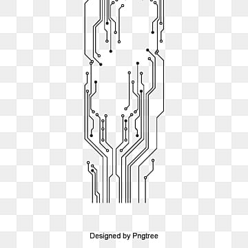 Circuit Board Png, Vectors, PSD, and Clipart for Free