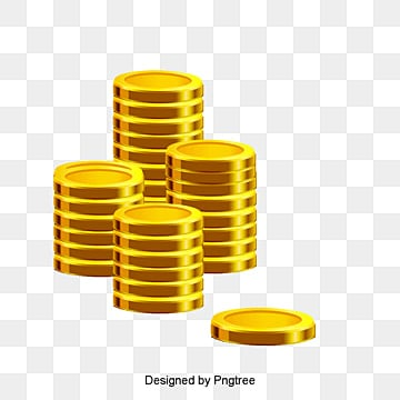 Coin PNG Images  Vector and PSD Files  Free Download on