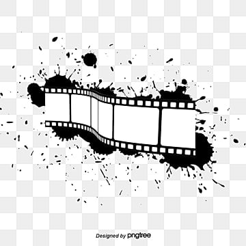 Film Vector Png, Vectors, PSD, and Clipart for Free