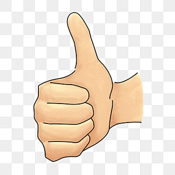 thumbs up png images