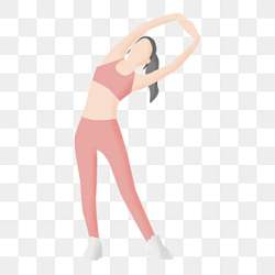 Female Fitness PNG Images Vector and PSD Files Free Download on Pngtree
