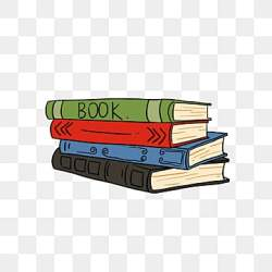 Stack Of Books Png Vector PSD and Clipart With Transparent Background for Free Download Pngtree