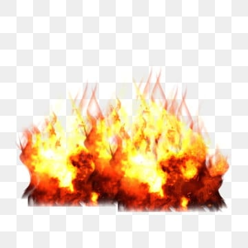 fire flame hd clips