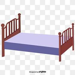 Wood Bed Png Vector PSD and Clipart With Transparent Background for Free Download Pngtree