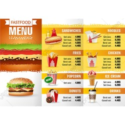 Fast Food Restaurant PNG Images Vector and PSD Files Free Download on Pngtree