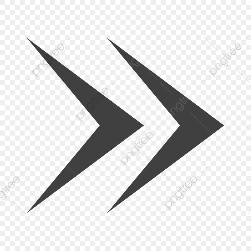 arrow icon in flat